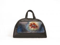 Penelope - sac à main - handbag - Conception Cuir boutique en ligne accessoires et sacs à main en cuir véritable fait à la main au Québec