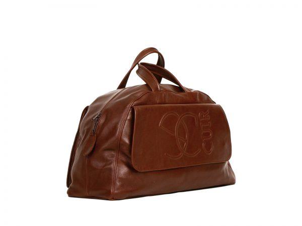 Collection ligne exécutive sac voyage le Gascon