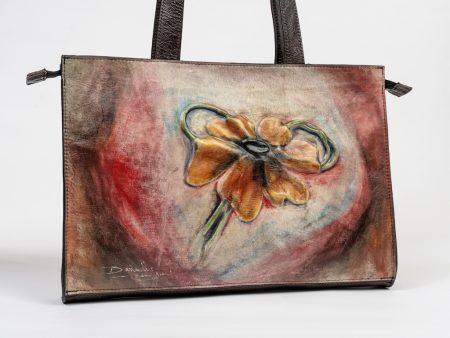 Briefcase - artistic
