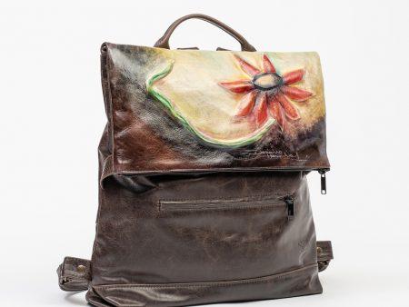 Backpack - artistic